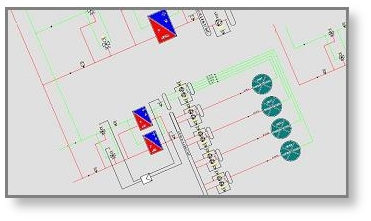 otomatik kontrol sistemleri, bina otomasyonu